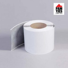 Butyl Fleece Band Tape logo