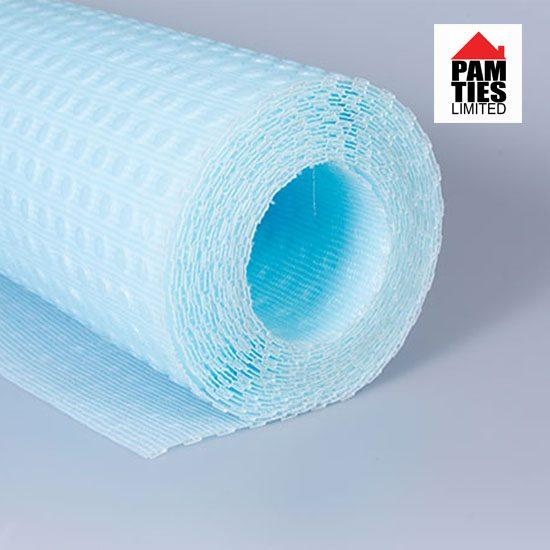 Damp Proof Membrane - 1m x 20m P2