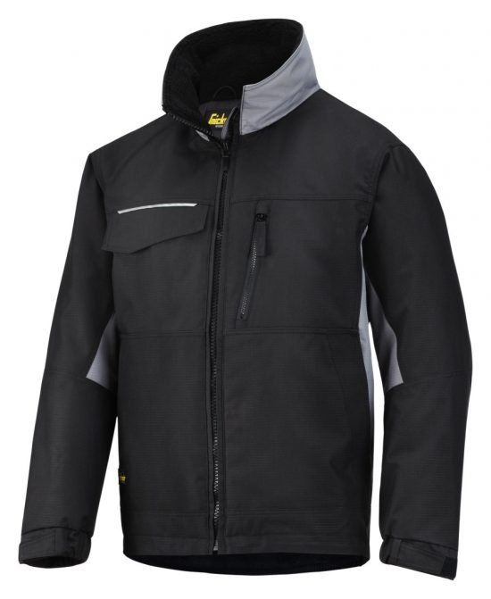 Snickers 1128 Craftsmen's Winter Jacket - Rip-stop