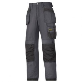 Snickers 3213 Craftsmen Holster Pocket Trousers