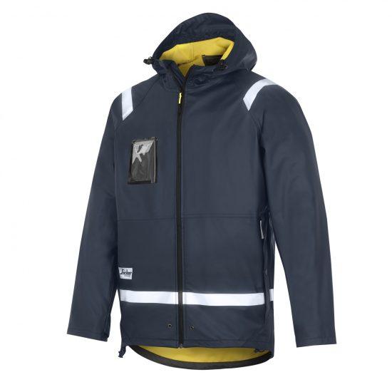 Snickers 8200 PU-coated Rain Jacket