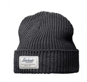 9023-fisherman-beanie-anthracite-melange-1