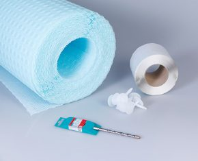 Damp Proof Membrane Kit - 1x20 Metre 1