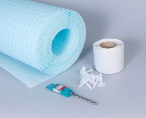Damp Proof Membrane Kit - 2 x 20 Metre