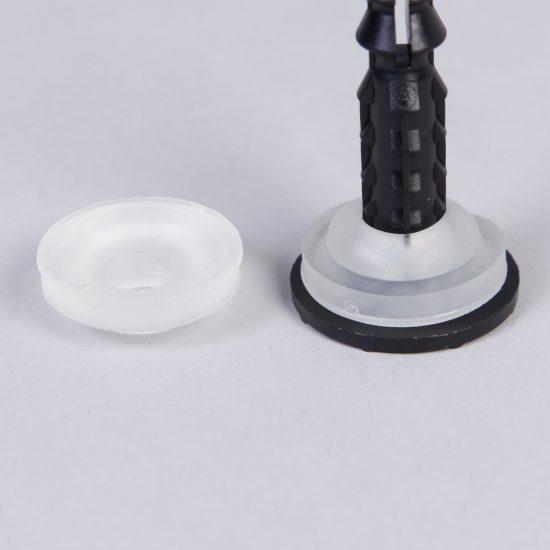 plug and seal
