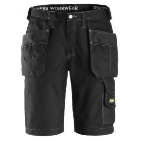 Snickers Craftsman Rip Stop Work Shorts