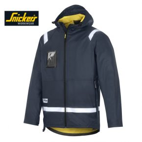 Snickers 8200 PU-coated Rain Jacket 1