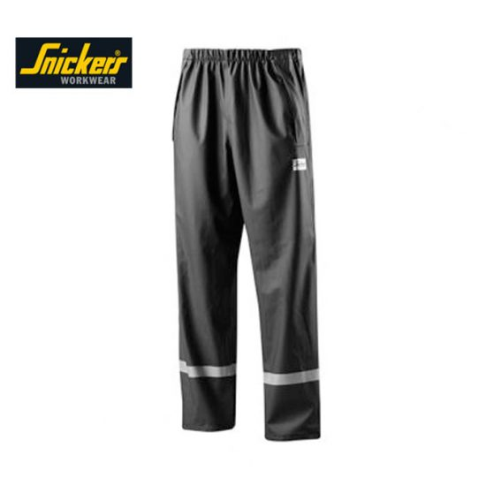 Snickers 8201 Rain Trousers 1