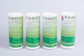 DPC Injection Cream - 4 x 1 Litre 5
