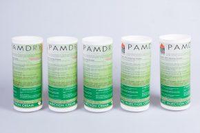DPC Injection Cream - 5 x 1 Litre 1