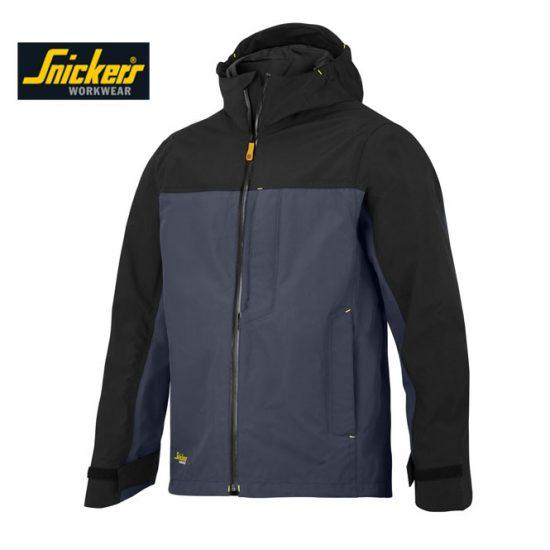 Snickers Waterproof Shell Jacket 1303 1