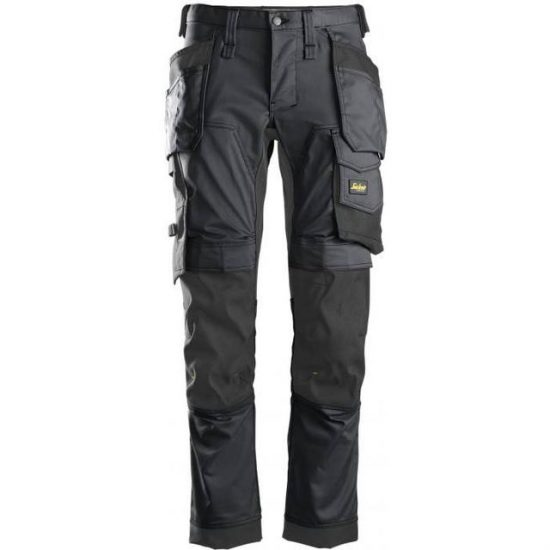 Snickers-Workwear-6241-Stretch-Trousers