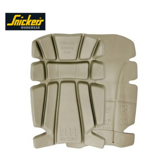 Snickers D30 Lite Knee pads 9112 1