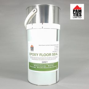 epoxy floor seal