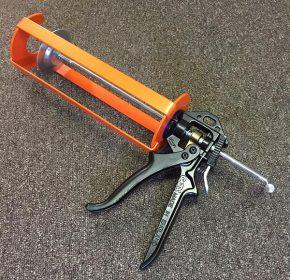 Cream Jumbo Gun 2