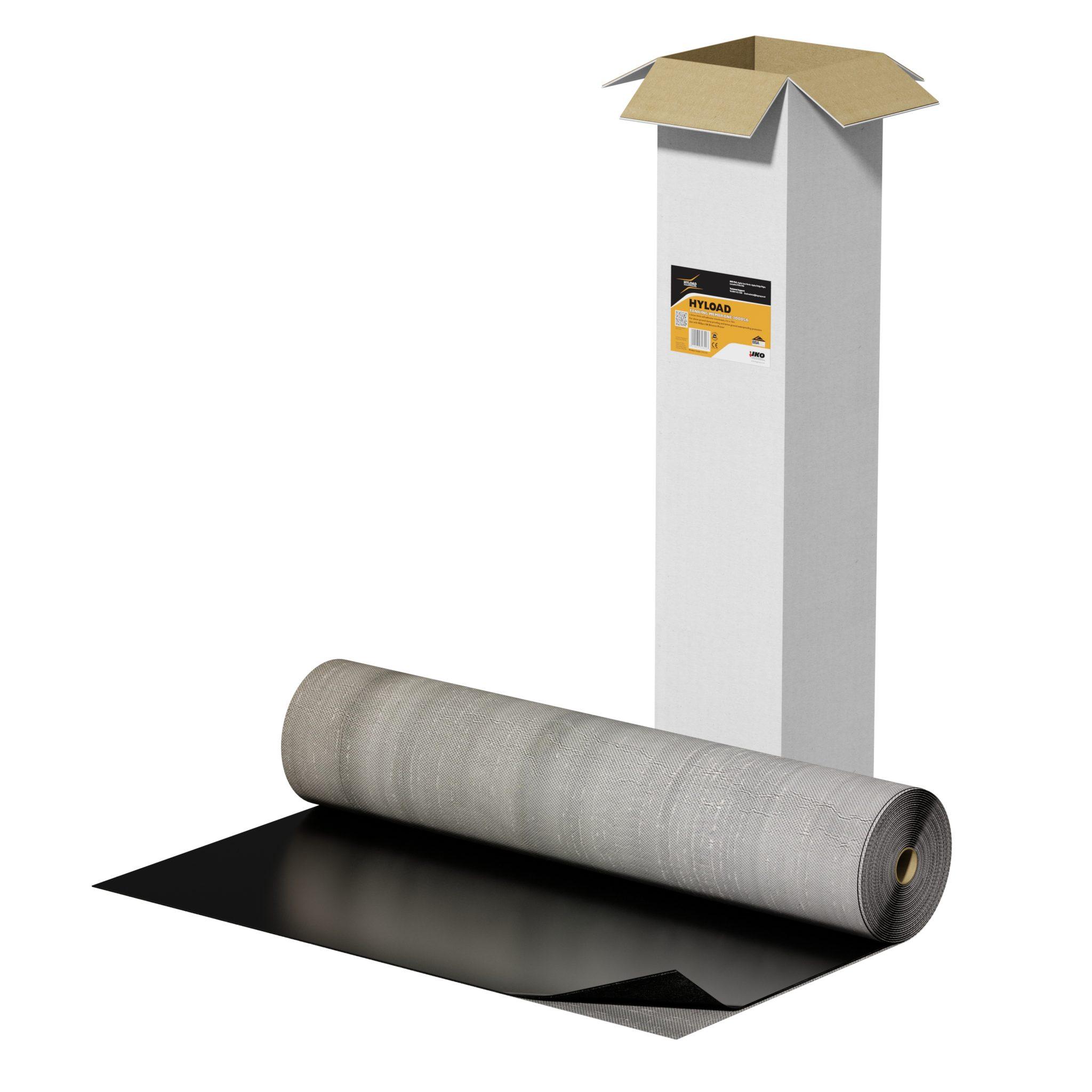 Self Adhesive Tanking Membrane – 1M x 15M Roll
