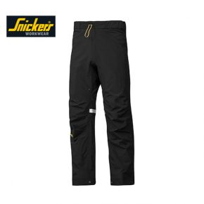 Snickers 6901 Waterproof Shell Trouser 4