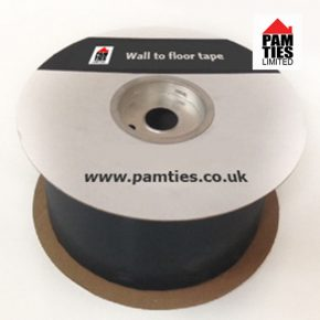 Wall to floor tape - 150mm x 10m 4