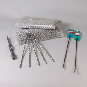 Remedial Cavity Wall Ties Kit