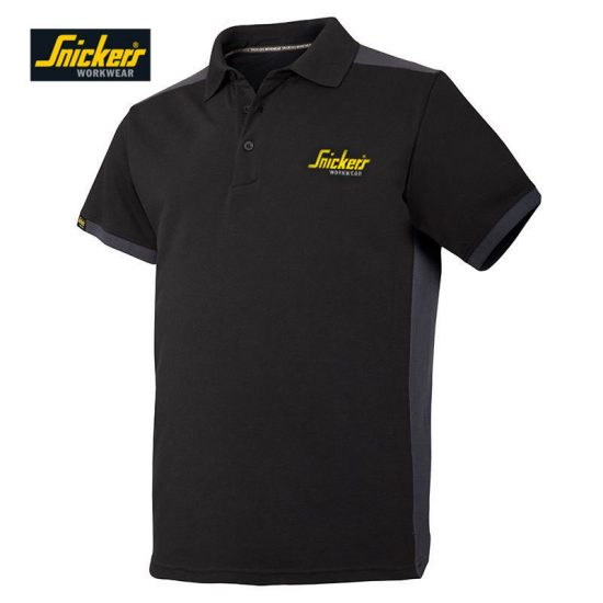 Snickers Polo T Shirt