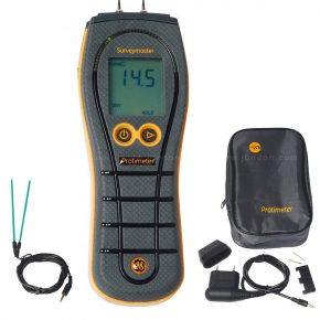 Protimeter Surveymaster Moisture Meter - BLD5365