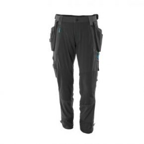 Mascot Workwear Trousers 17031 - BlackMascot Workwear Trousers 17031 - Black