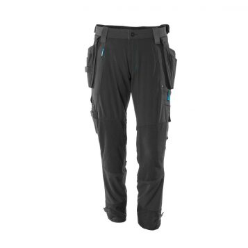 Mascot Workwear Trousers 17031 - BlackMascot Workwear Trousers 17031 - Black