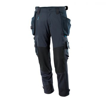 Mascot Workwear Trousers 17031 – Navy
