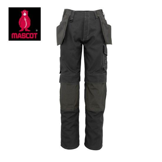Mascot Trousers Springfield Craftmans 10131 – Grey