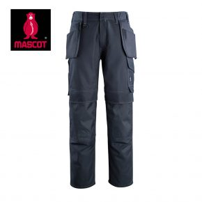 Mascot Trousers Springfield Craftmans 10131 - Navy