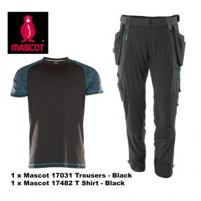 17031 and 17482 bundle BLACK