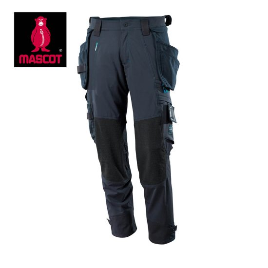 Mascot Workwear Trousers 17031 - Navy