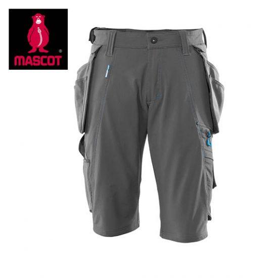 17149 dark grey shorts