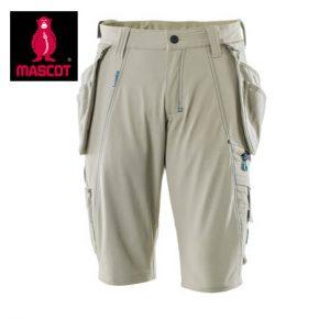 17149 light khaki shorts