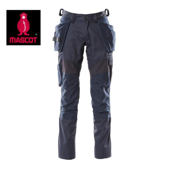 Macot Trousers 18531 Navy
