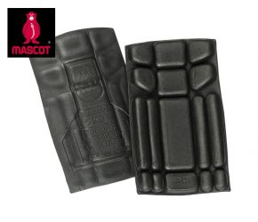 Mascot Workwear Knee Pads Waterloo - Black 1