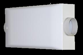 Positive Input Ventilator