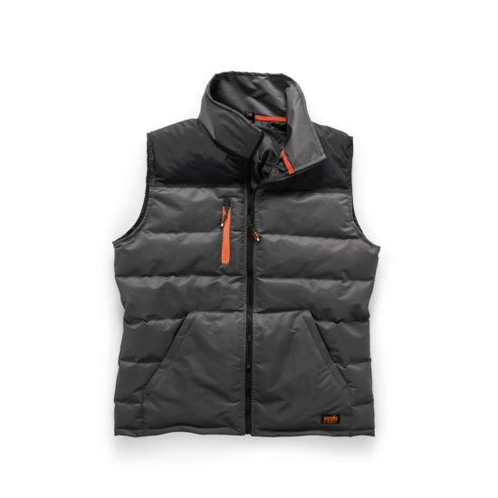 SCRUFFS T54598 WORKER BODYWARMER
