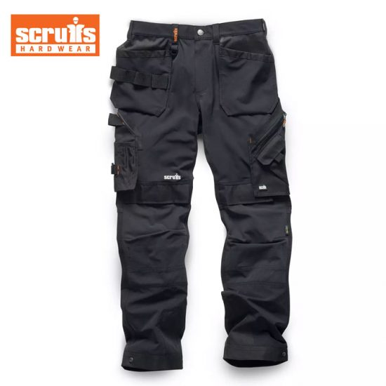 Scruffs Pro Flex Plus Holster Trousers