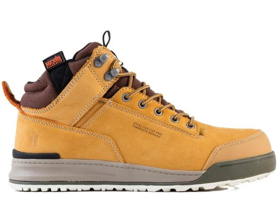 Scruffs Switchback Safety Boot