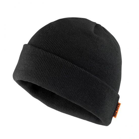 Scruffs Knitted Beanie Hat