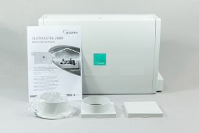 Nuaire Drimaster Eco Heat HCS (PIV)