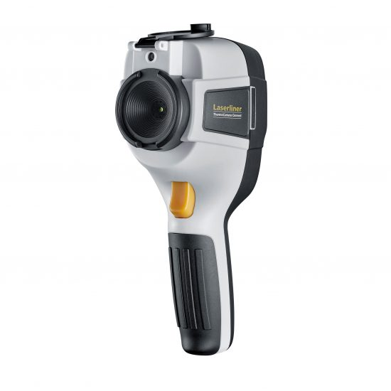 Laserliner-ThermoCamera-Connect-front