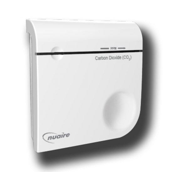 Nuaire Drimaster Eco CO2 Sensor
