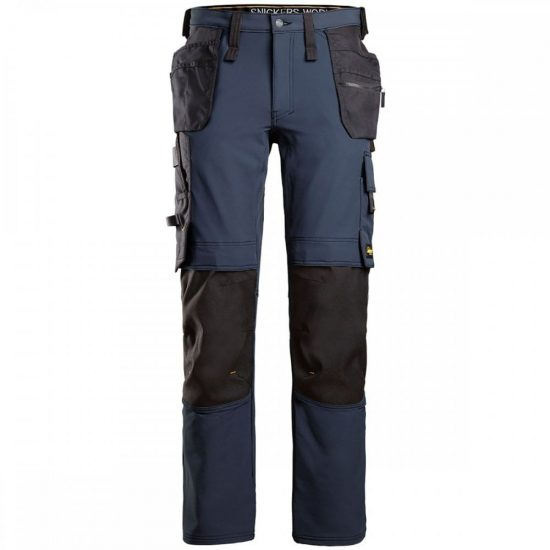 Snickers 6271 AllroundWork Full Stretch Trousers