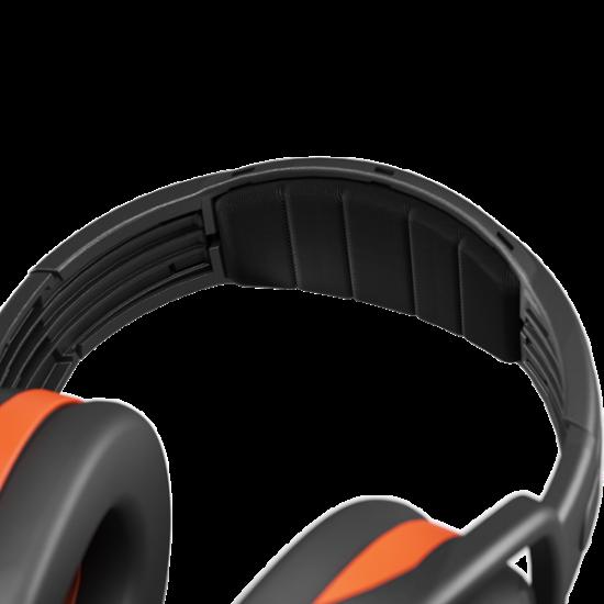 Hellberg 41003-001 Secure 3 Headband 3