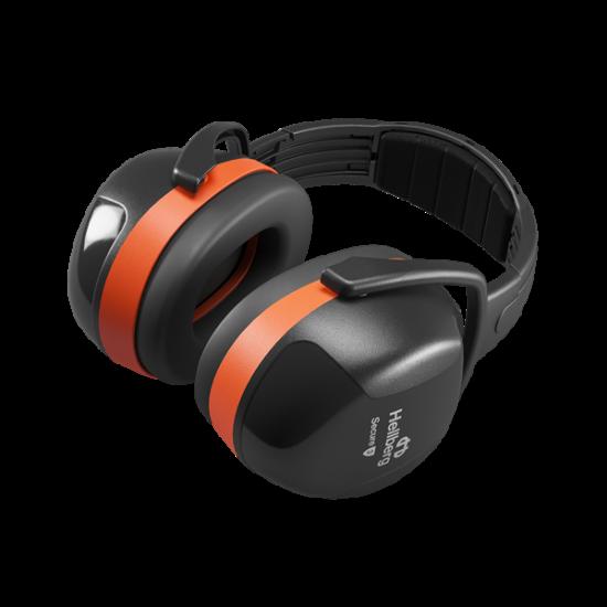 Hellberg 41003-001 Secure 3 Headband 2