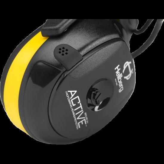 Hellberg 47002-001 Active Headband 1