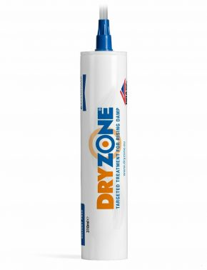 Dryzone Damp-proofing Cream 310ml