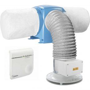 HC-with-humidity-sensor